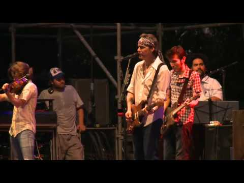 BoDeans - Blues on the Green