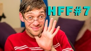 High Five Friday #7