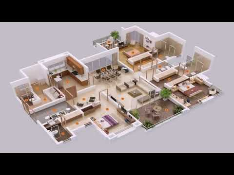 3 Bedroom House Plans Adelaide