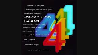 The Almighty 12 Inches Volume 4