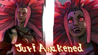 Street Fighter V PC mods - D VA (Overwatch) - PakVim net HD Vdieos