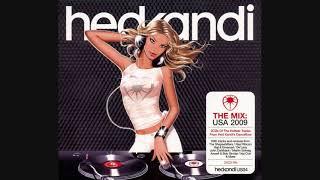 Hed Kandi The Mix: USA 2009 - CD1 Disco Heaven vs Disco Kandi