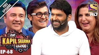 The Kapil Sharma Show - दी कपिल शर्मा शो- Ep-68-Indian Idol Team In Kapil
