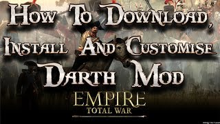 How To Install Empire At War Remake Steam