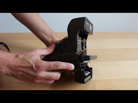 How To Test A Polaroid Camera Without Film