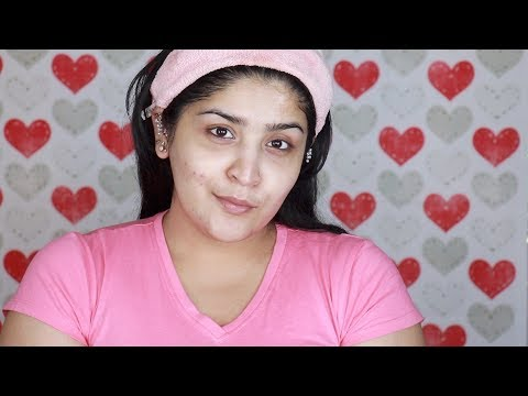 Intensive Night Time Skin Care Routine | Perfect For Brides and Valentines | Shreya Jain