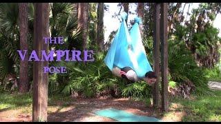 The Vampire Pose Tutorial