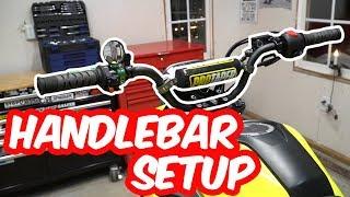 10,000 Rev Limiter + T-Bolt Cam Install   Honda Grom