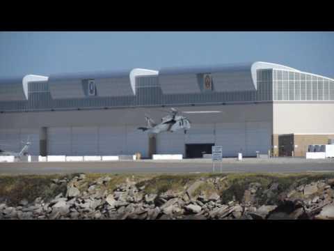 Us Navy base coronado island