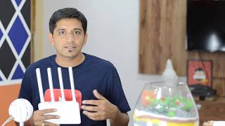 Xiaomi Mi Router 3C India Overview - What you wanted to know