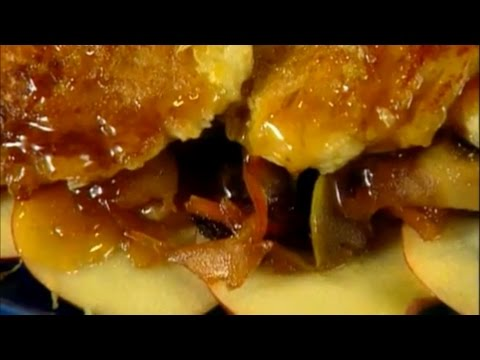 How to Cook Apple Fritters