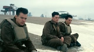'Dunkirk' Official Trailer (2017)   Tom Hardy, Harry Styles