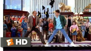 Download Big (1988) - Playing the Piano Scene (2/5) | Movieclips Video