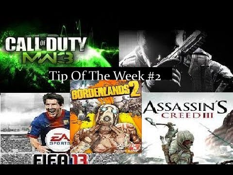 Tip Of The Week #2 Best Way To Hold Your Controller