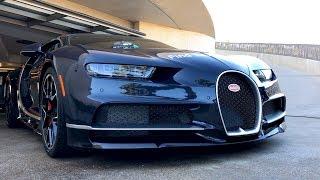 #RDBLA Stars in a G Wagon, Bugatti Chiron, Lexus LC500 and More!