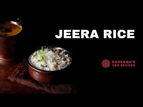 jeera rice recipe - easy jeera rice recipe, how to make jeera rice recipe