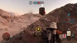 STAR WARS™ Battlefront™ Rebel Scum