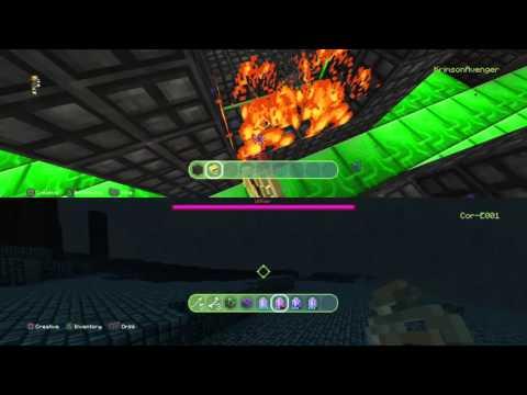 Minecraft: PlayStation®4 Edition_20160416212857