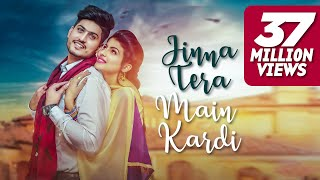 New Punjabi Songs 2017 -Jinna Tera Main Kardi (Full HD)-Gurnam Bhullar Ft. MixSingh - Jass Records
