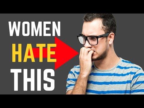 8 SURPRISING Things Women Find UNATTRACTIVE