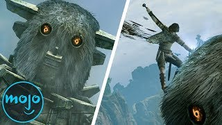 Top 10 Video Game Bosses You Don't Want to Kill