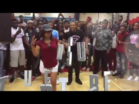 Delaware State University NSO