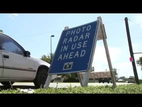 HOW TO GET OUT OF PHOTO RADAR TICKET
