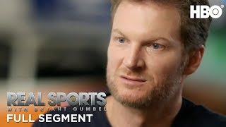 Download Dale Earnhardt Jr.'s Concussion Battle (Full Segment) | Real Sports w/ Bryant Gumbel | HBO Video