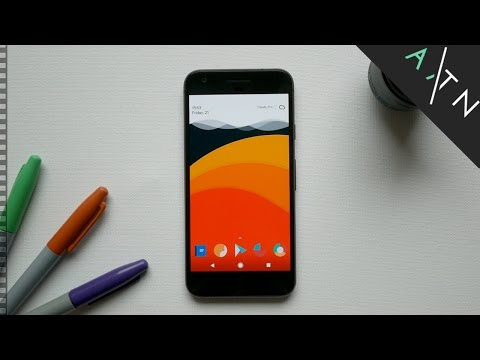 Make Your Android BEAUTIFUL #1 | Best ZOOPER Widgets (Plus Code Giveaway)