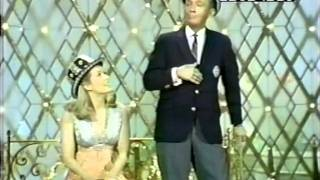 Bing Crosby Sally Ann Howes Hollywood Palace Medley