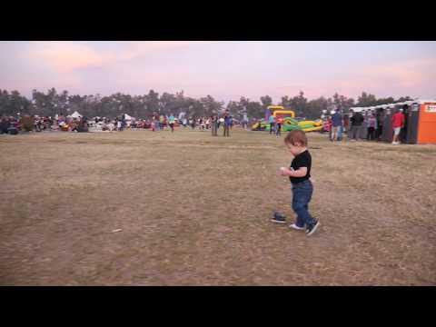 2018 Lantern Fest Schnef Farms Arizona