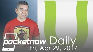 """iPhone 8 positive predictions, HTC U 11 """"squeeze"""" teaser & more - Pocketnow Daily"""