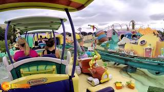 Our Top 5 Rides for Kids at Universal Studios and Islands of Adventure  (2017)