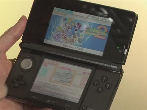 How To Get The Most Out Of 3DS Eshop