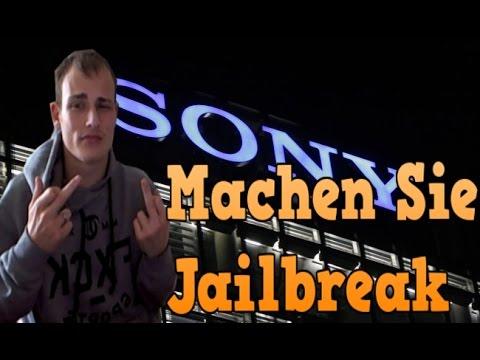 PS3 Jailbreak | Anruf bei Sony Playstation Network | Kaidarkwind