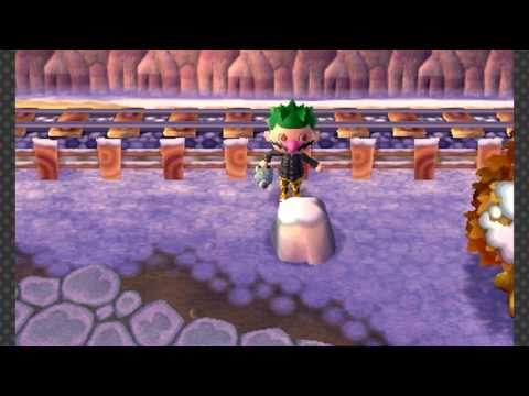 Animal Crossing: New Leaf - Day 24: The Snowmen Cometh