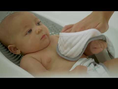 Beema Baby Washcloth