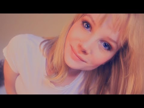 ASMR ~ DR. FEELGOOD ♥ HELPS YOU RELAX ~ Personal Attention ✔ Role Play ✔ Doctor ✔ Soft Spoken ✔