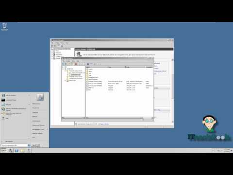 Install and Configure DNS on Server 2008 R2
