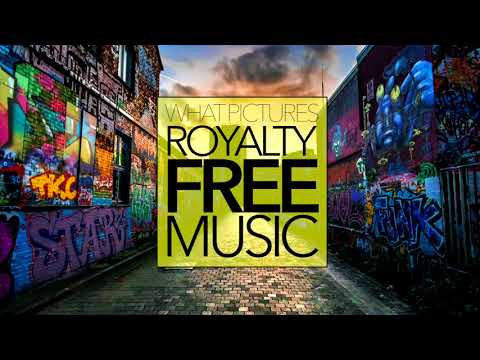 R&B/Soul Music [No Copyright & Royalty Free] Funky Upbeat | SPIN & SCRATCH