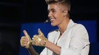 Justin Bieber- Believe Tour vs Purpose Tour HD !!! Best Vocals/ Best Voice