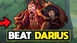 After 3,000+ Games, Here's what I Learned about Darius. - League of Legends