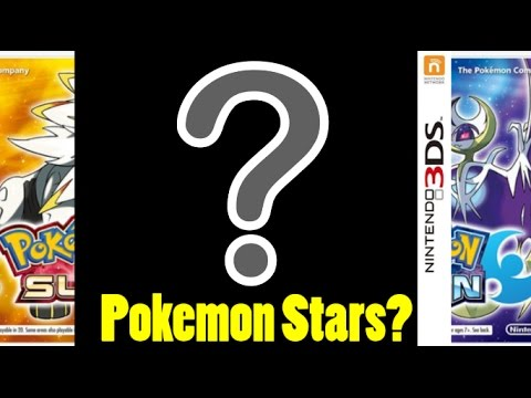 Pokemon Company Hiring To Develop Pokemon Stars?