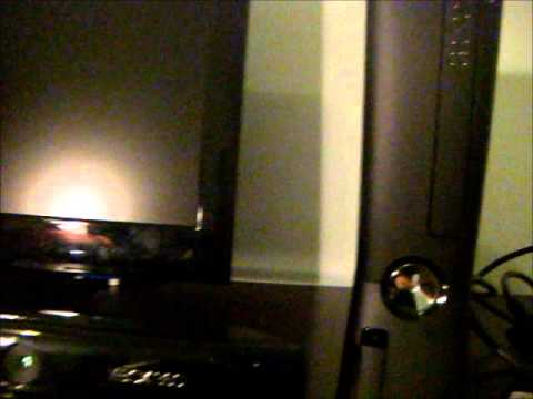 Xbox 360 slim with kinect Review