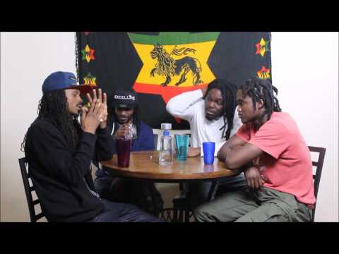 SHADES OF MELANIN EP. 9: HAIR, WEED, AND ALL THAT BETWEEN PT. 2