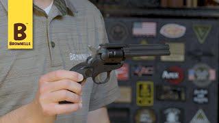 Brownells DIY Remington 700 Trigger Installation - PakVim