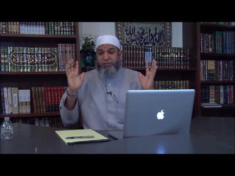 A Call from Australia with Imam Karim AbuZaid