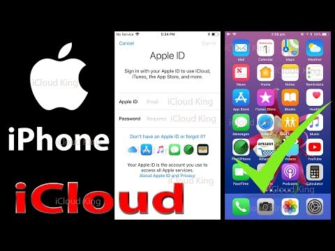Fix iCloud Activation Locked iPhone || Free Server Removal iCloud Lock