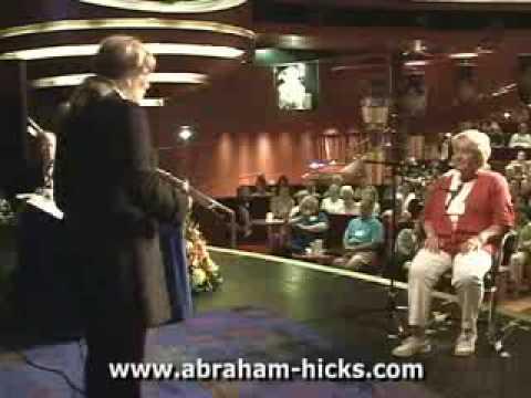 Abraham: THE SECRET BEHIND