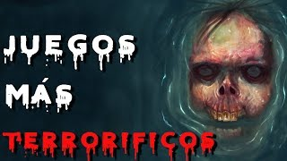 Juegos De Terror Ps4 Videos Ytube Tv
